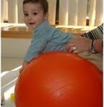 فیزیوتراپی در اطفال