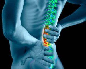 درمان آرتروز کمر با ورزش