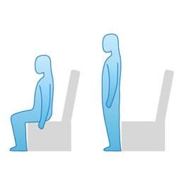 چگونگی درمان آرتروز زانو با ورزش