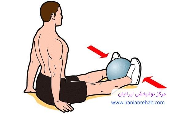 ورزش مخصوص پای پرانتزی
