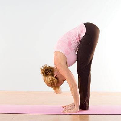 ورزش مضر برای کمر درد