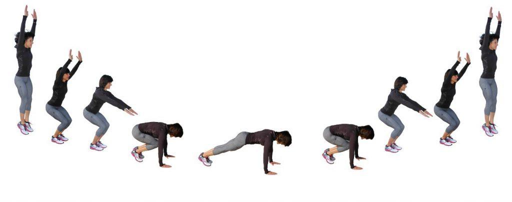 ضرر ورزش بارپی برای کمر درد