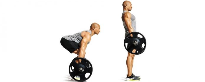 ضرر بلند کردن وزنه برای کمر درد