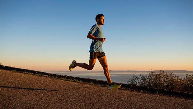 تاثیر دویدن در کمر درد و دیسک کمر